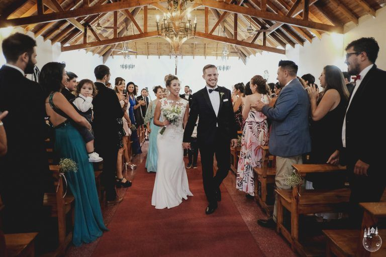 casamiento en san jose obrero neuquen